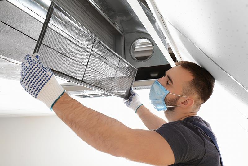 Συντήρηση-service κλιματιστικού