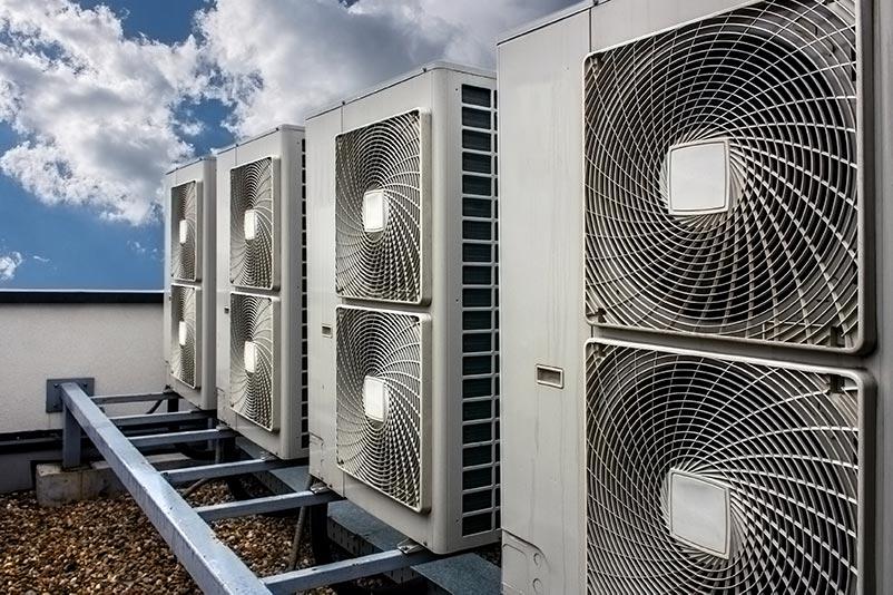 Εγκατάσταση αντλιών θερμότητας